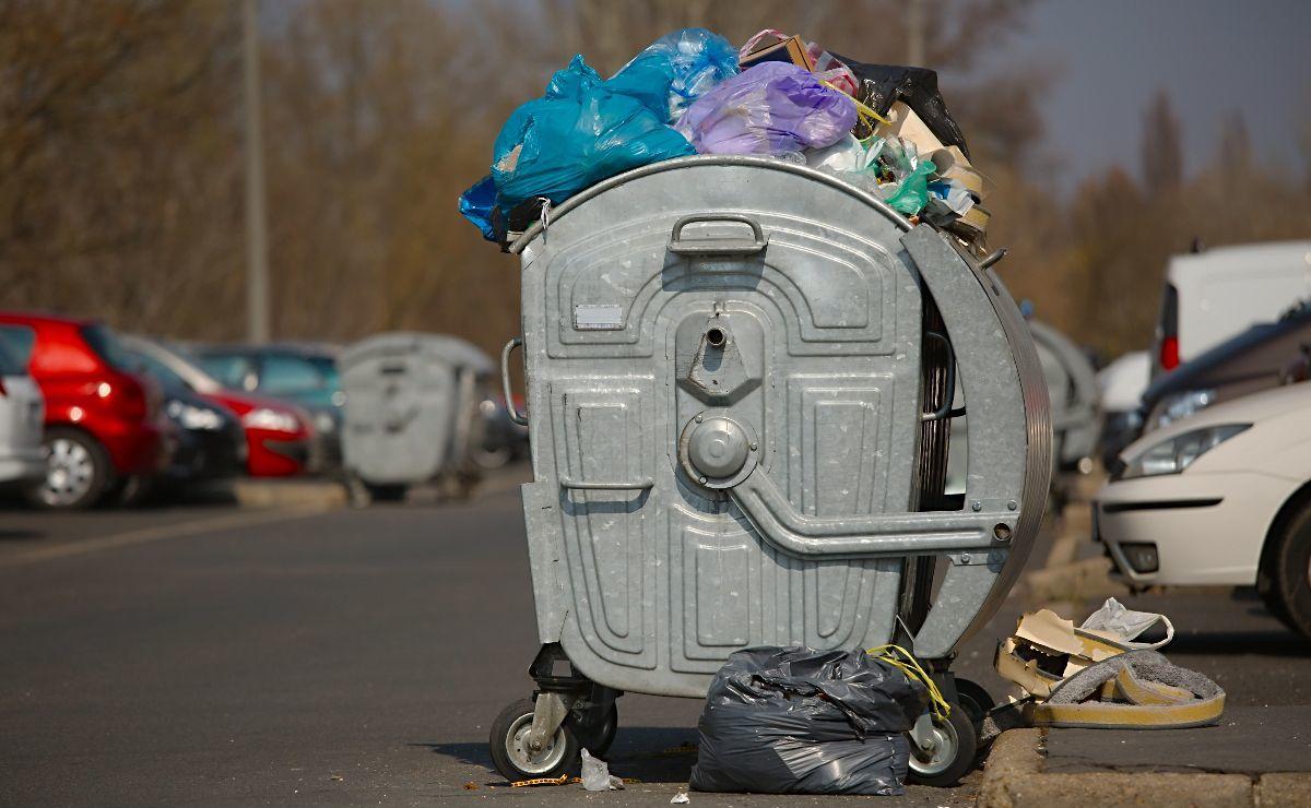 Куда обращаться если не вывозят мусор ульяновск
